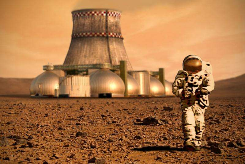 How feasible are Elon Musk's plans to settle on Mars? A planetary scientist explains
