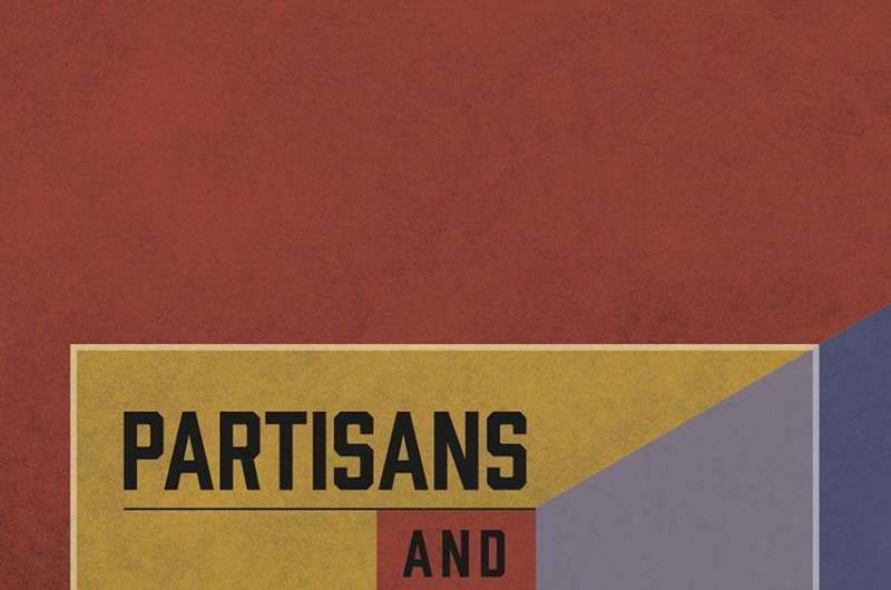 How party activists, not voters in general, drive political polarization