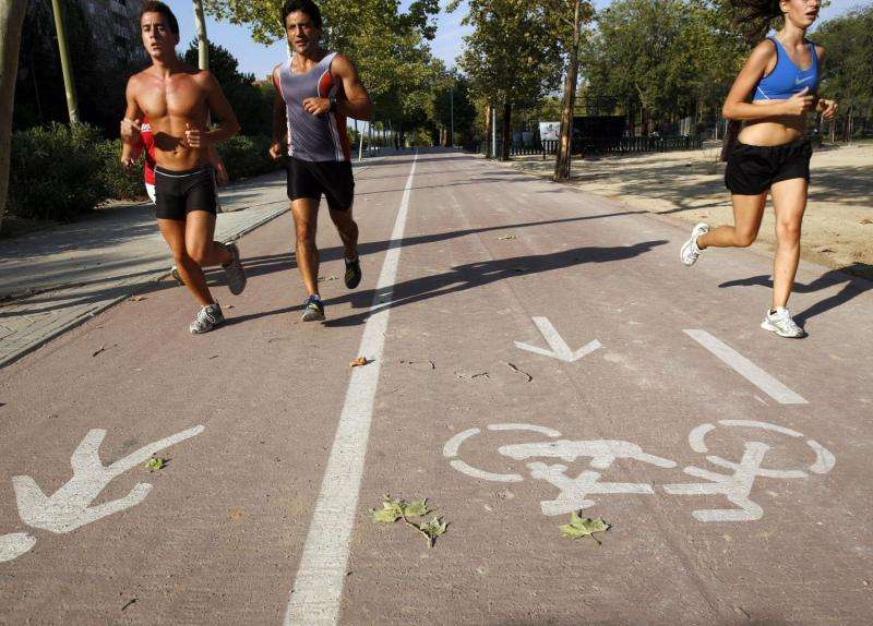 How to increase the fat burned during exercise