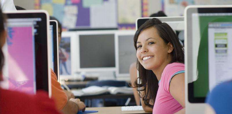 How to keep more girls in IT at schools if we're to close the gender gap