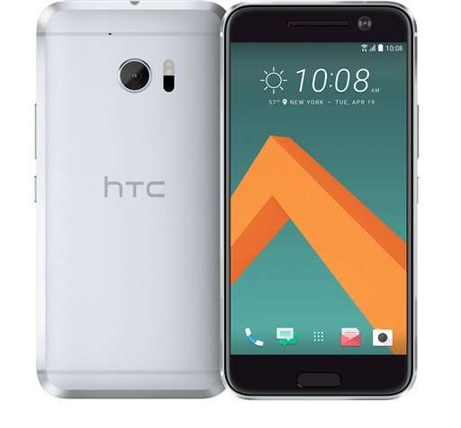 HTC's new phone focuses on camera quality