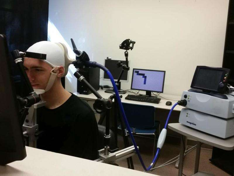Humans play computer game using only direct brain stimulation