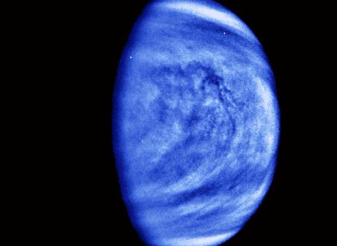 Images of Venus