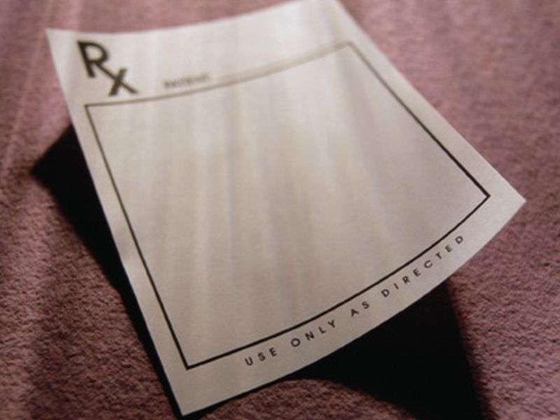 Improper prescribing common at hospital discharge of seniors