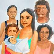 Improving perinatal outcomes for Aboriginal and Torres Strait Islander families