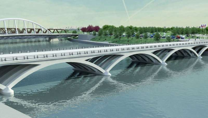 Indestructible bridges could be reality