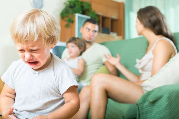Insecure childhood can make dealing with stress harder