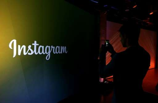 Instagram live video broadcasts are not saved, and can only be viewed while they are taking place