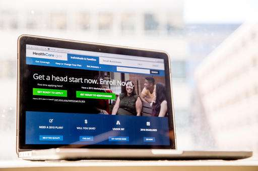 Insurance rates going up: New concerns for Obamacare