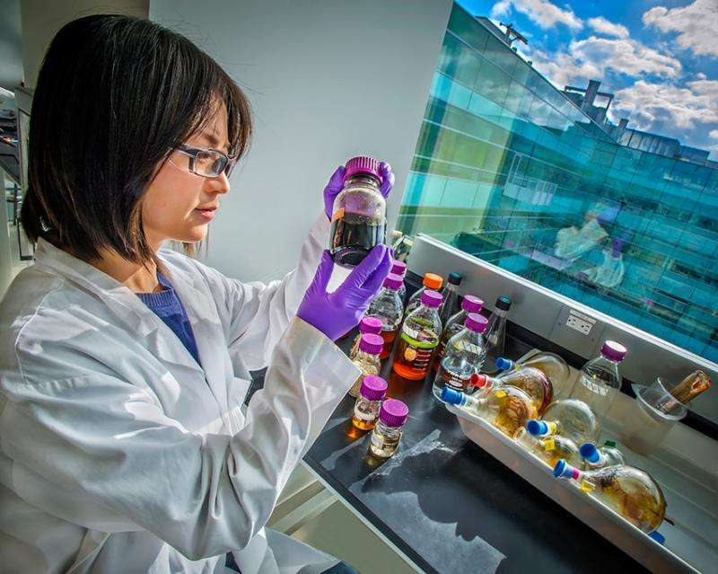 Ionic liquids from biomass waste could pretreat plants destined for biofuels