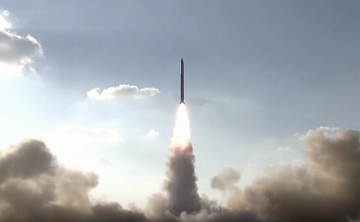 Israeli Shavit rocket delivers malfunctioning spy satellite into orbit