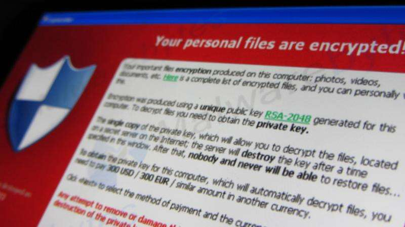 It's easier to defend against ransomware than you might think