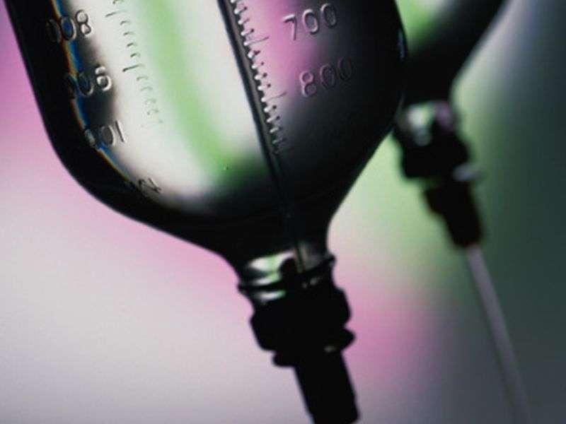 IV immunoglobulin use up in interstitial lung disease