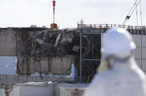 Japan doubles cost estimate for Fukushima cleanup
