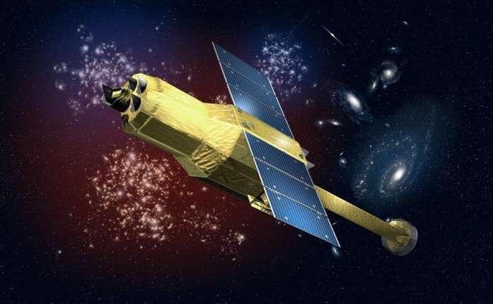 Japan's black hole telescope is in trouble