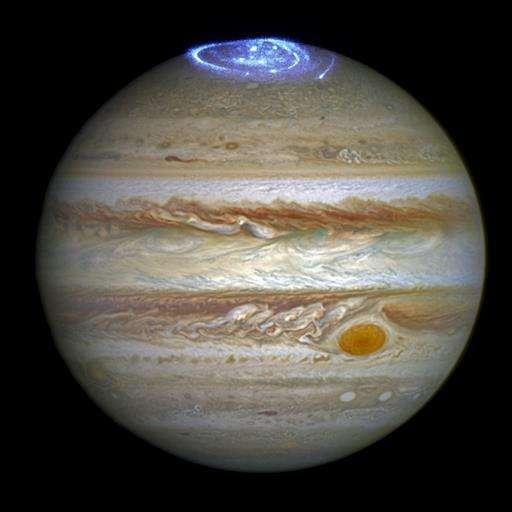 Journey to Jupiter: NASA spacecraft nears planet rendezvous