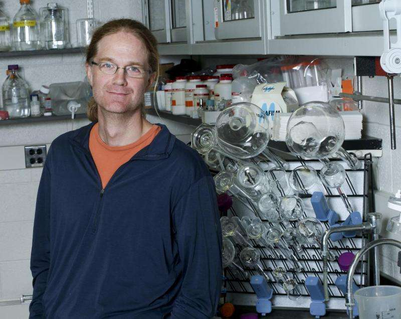 Key regulatory role for mysterious olfaction molecule OMP