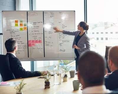 Legislation alone not enough to close gender gap in boardroom