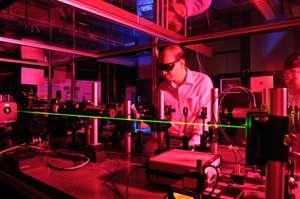 Light-based technologies for measurement