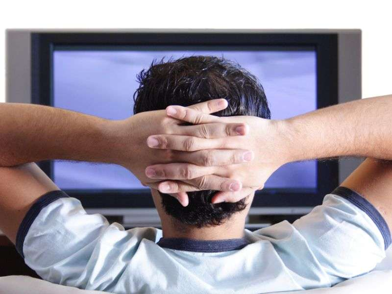Limit kids' exposure to media violence, pediatricians say