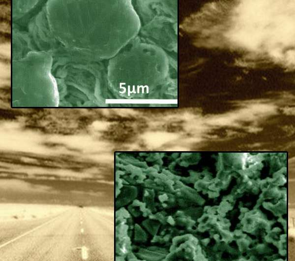Lithium hoarding behind failure of promising new battery
