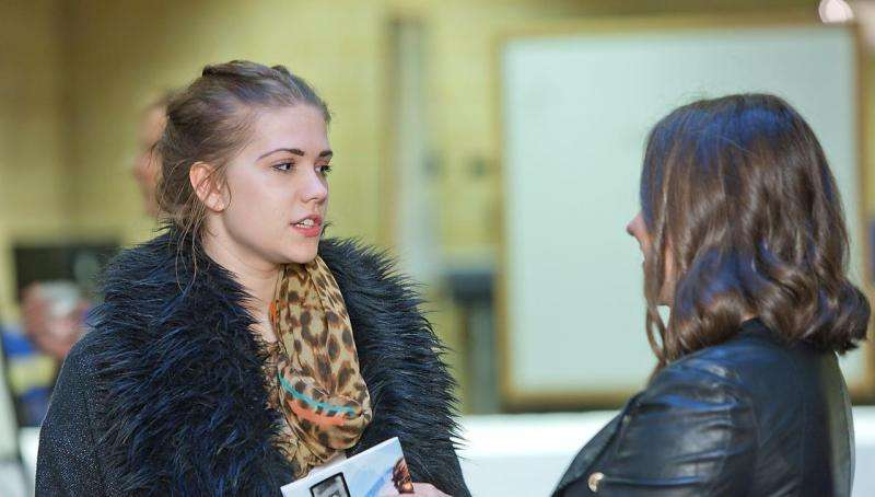 Manipulative behaviour could be link between EI and delinquency in young women