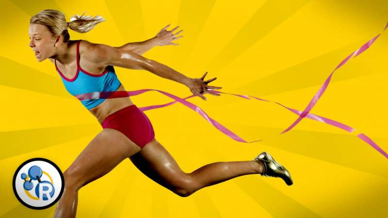 Marathon chemistry: The science of distance running (video)
