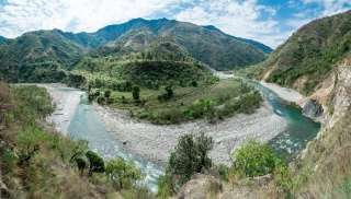 Measuring protection of the world's rivers
