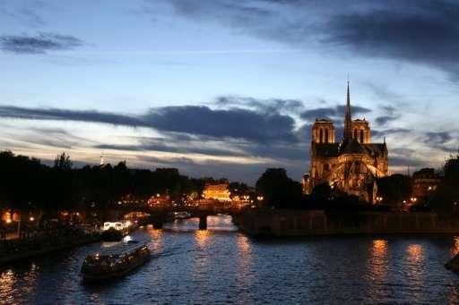 Medical experts blame air pollution for 2,500 deaths each year in Paris