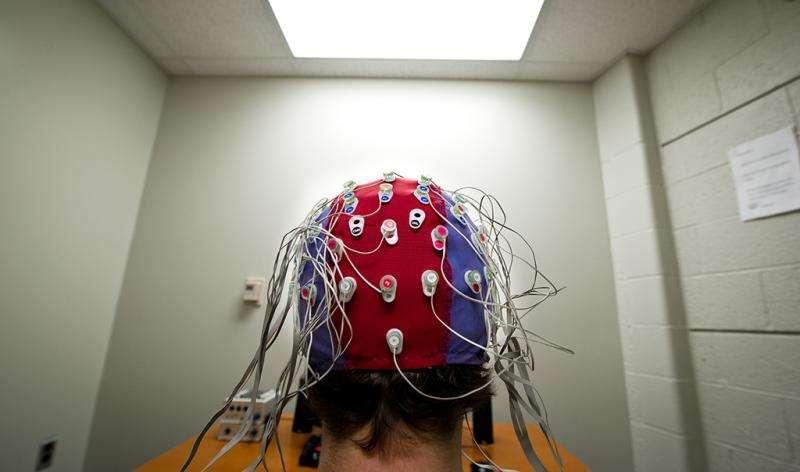 Meditation keeps emotional brain in check
