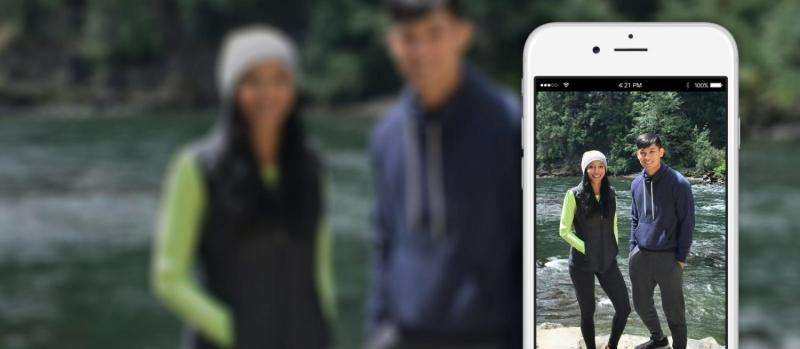 Microsoft Pix gives the iPhone camera an artificial brain