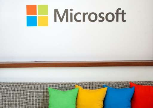 """Microsoft reveals """"Project Natick"""", a prototype vessel on the ocean floor about a kilometer off the US Pacific Coast"""