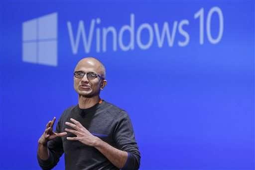 Microsoft wants you using Windows 10, like it or not