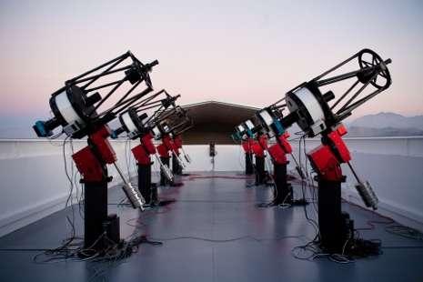 Migrating exoplanets