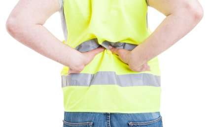 Mind over matter could reduce back pain anguish