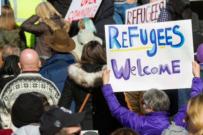 More inclusion could thwart radicalization of Muslim immigrants in the U.S.