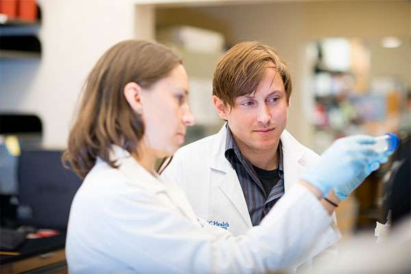 MUSC launches first clinical trial involving two powerful drugs for lung cancer