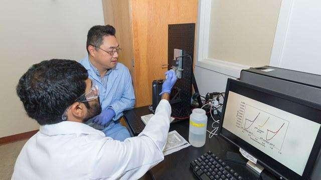 Mussel power: ONR researches underwater glue