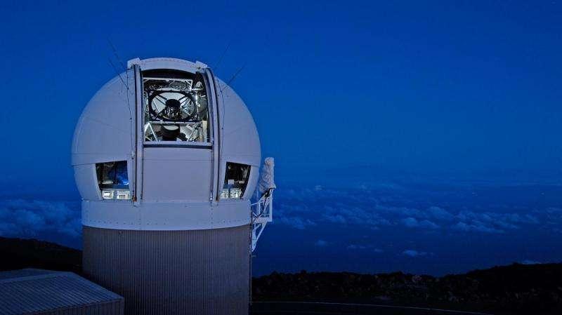 NASA office to coordinate asteroid detection, hazard mitigation