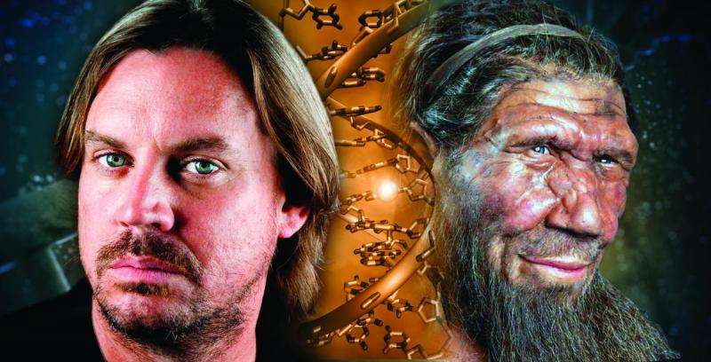 Neanderthal DNA has subtle but significant impact on human traits