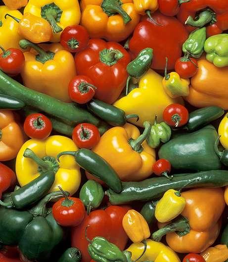 New hope for extending fresh-cut vegetable storage