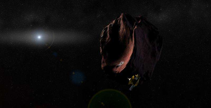 New Horizons could help us locate possible planets beyond Neptune