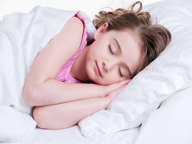 New six-item scale predicts sleep apnea in children