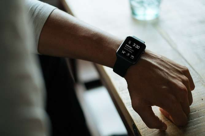 New ways your smartwatch (and phone) may be spying on you