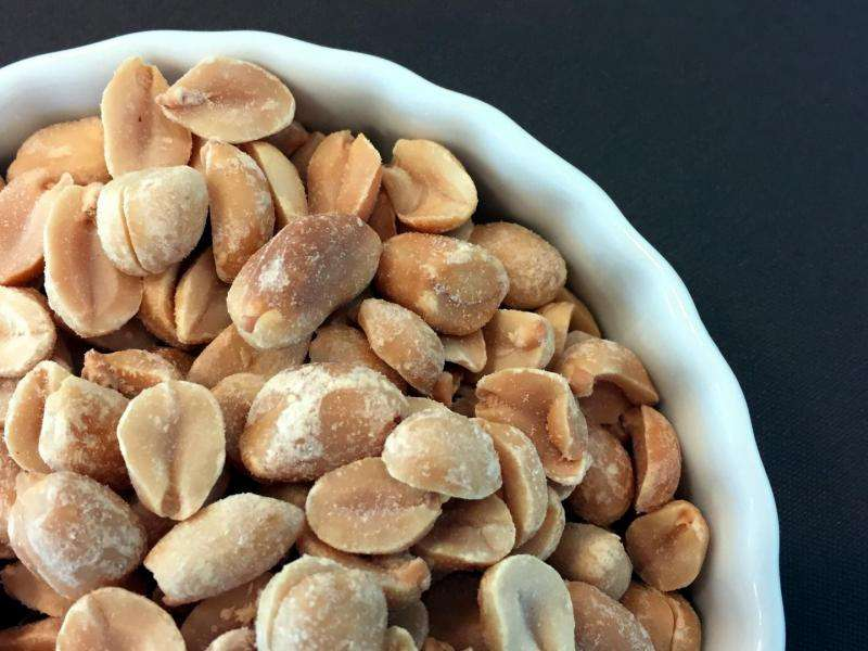 NIH-funded study suggests potential to predict peanut allergy immunotherapy outcomes