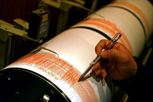 No tsunami warning was issued when a 7.7-magnitude earthquake struck off the Northern Mariana Islands