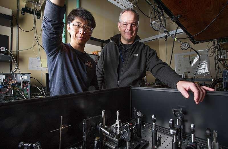 NREL Discovery Creates Future Opportunity in Quantum Computing