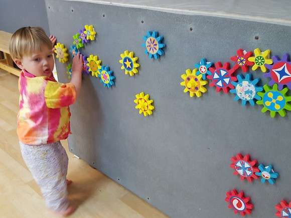 Number games with preschoolers count for little, study suggests