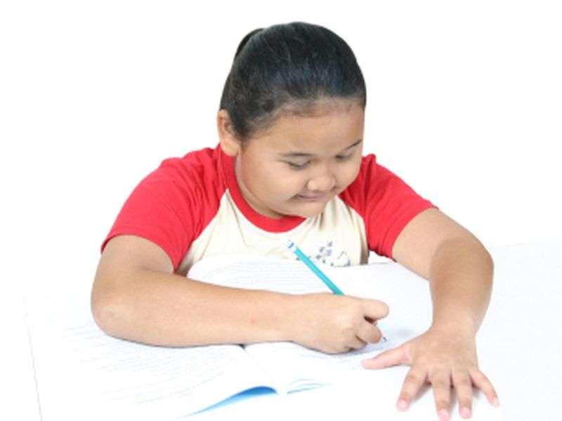 Obesity can send kids' blood pressure soaring: study