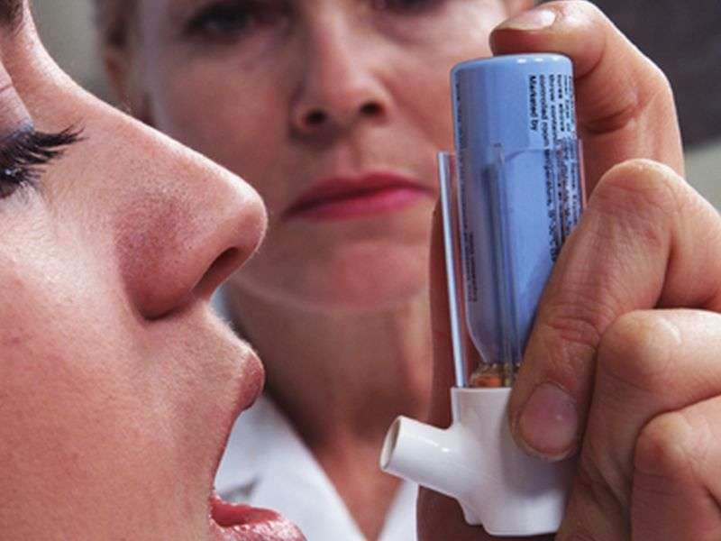 Obesity linked to higher asthma risk in women